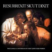 Sicut Cervus (feat. Giovanni Pierluigi da Palestrina)