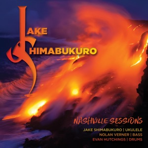 Jake Shimabukuro - Ballad
