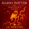 Harry Potter and the Sorcerer's Stone, Book 1 (Unabridged) - J.K. Rowling