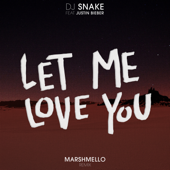 Let Me Love You (feat. Justin Bieber) [Marshmello Remix]