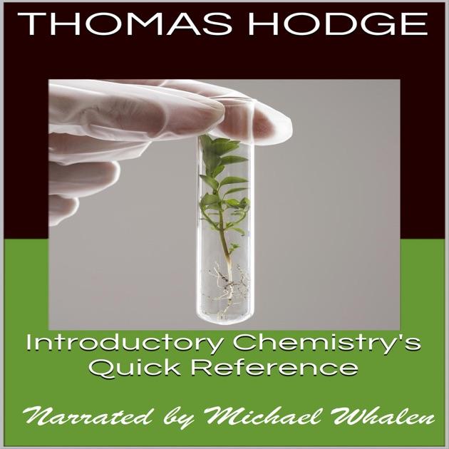 Thomas Hodge On Apple Books