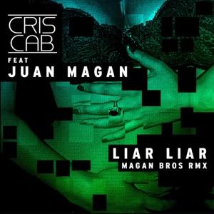 Liar Liar (Magan Brothers Remix) [feat. Juan Magan] - Single Mp3 Download