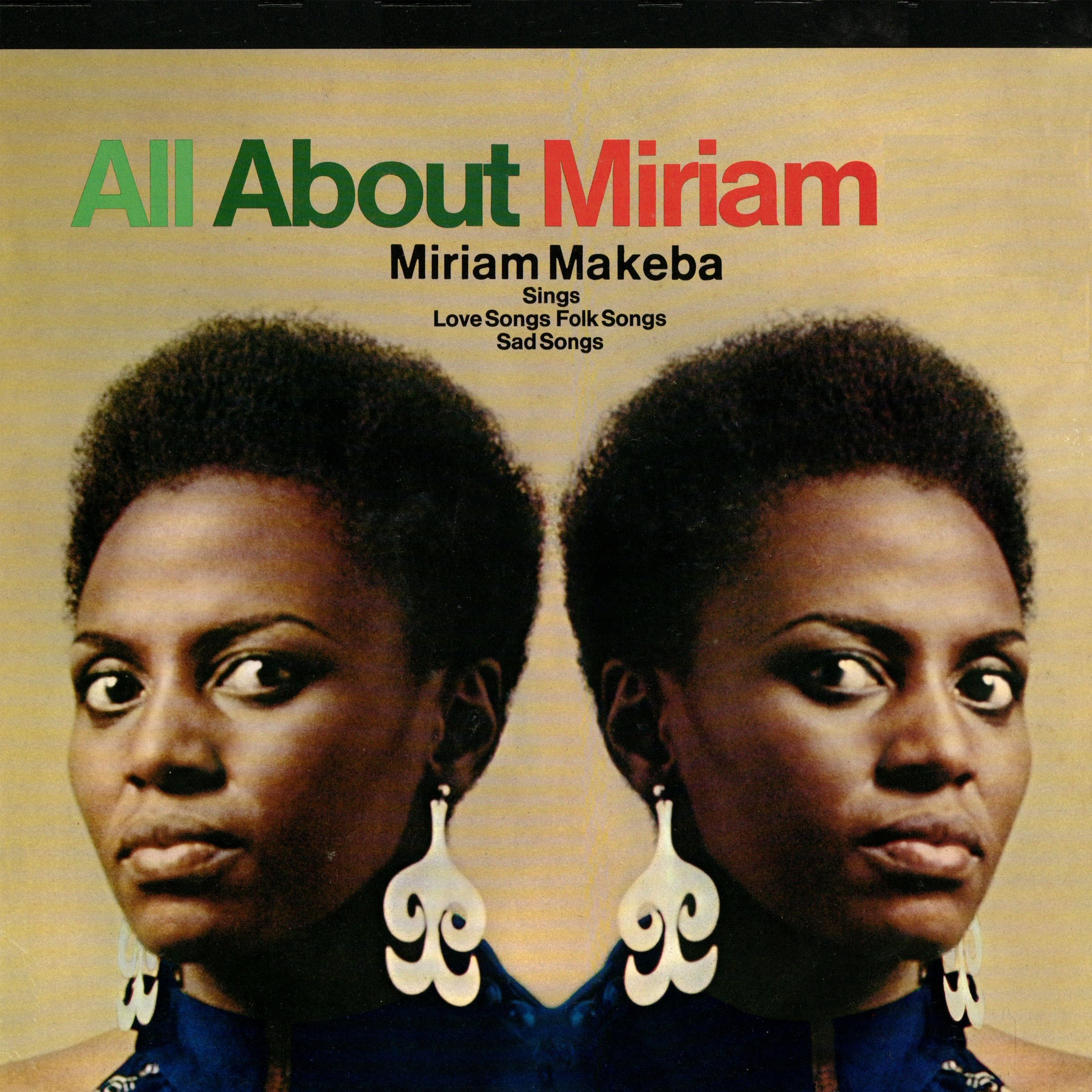 All About Miriam