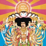 The Jimi Hendrix Experience - Little Wing