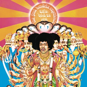 The Jimi Hendrix Experience - One Rainy Wish