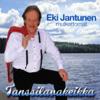 Eki Jantunen & Mutkattomat - Vällee Villiks Männöö artwork
