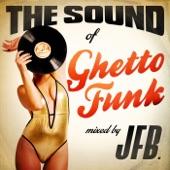 DJ ARC - sound nasty
