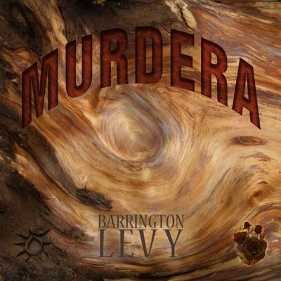 Murdera - Single - Barrington Levy