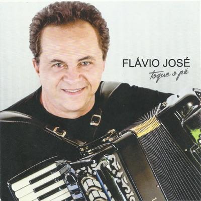 Toque o Pé - Flávio José