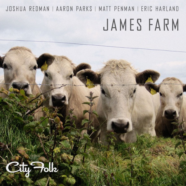James Farm - Two Steps
