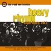 Heavy Rhyme Experience Vol.1 ジャケット写真
