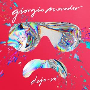 Giorgio Moroder - Don't Let Go feat. Mikky Ekko