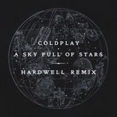 A Sky Full of Stars (Hardwell Remix) - Single