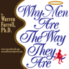 Warren Farrell - Why Men Are the Way They Are (Unabridged) artwork