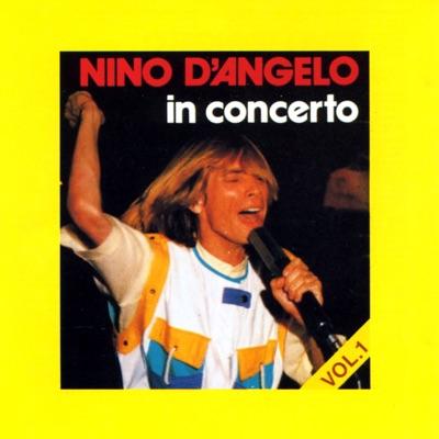 In concerto vol. 1 - Nino D'Angelo
