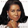 Aretha Franklin - So Damn Happy artwork