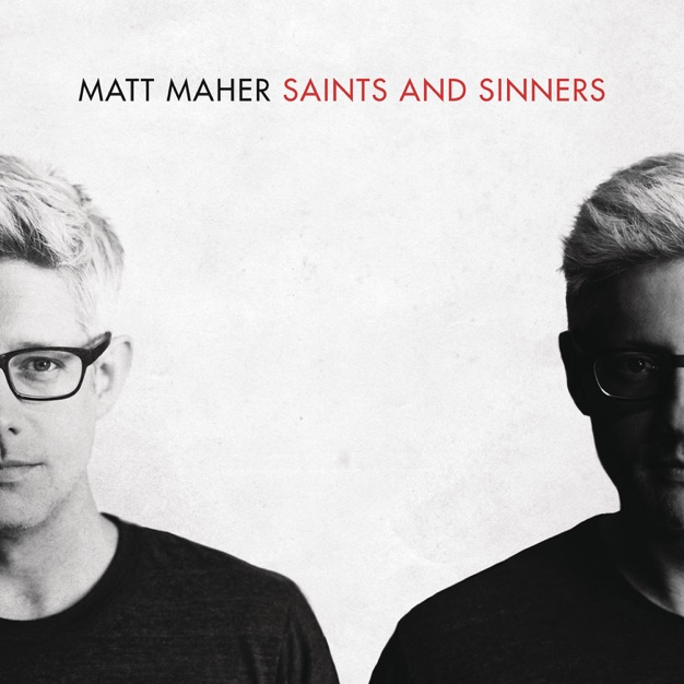 Abide With Me  by Matt Maher