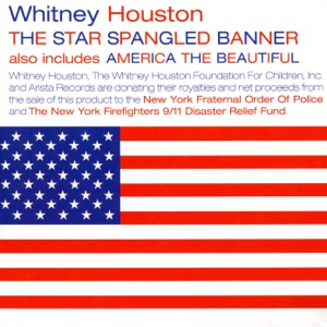 Whitney Houston & The Florida Orchestra - The Star Spangled Banner