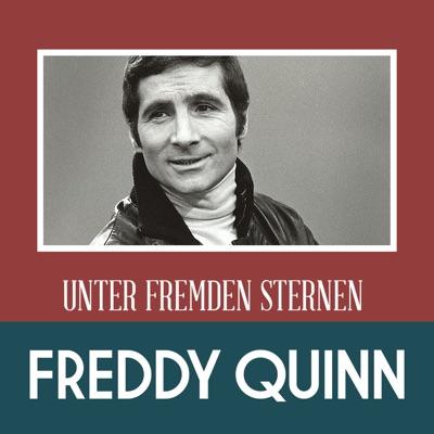 Unter fremden Sternen - Single - Freddy Quinn