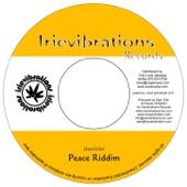 Peace Riddim artwork