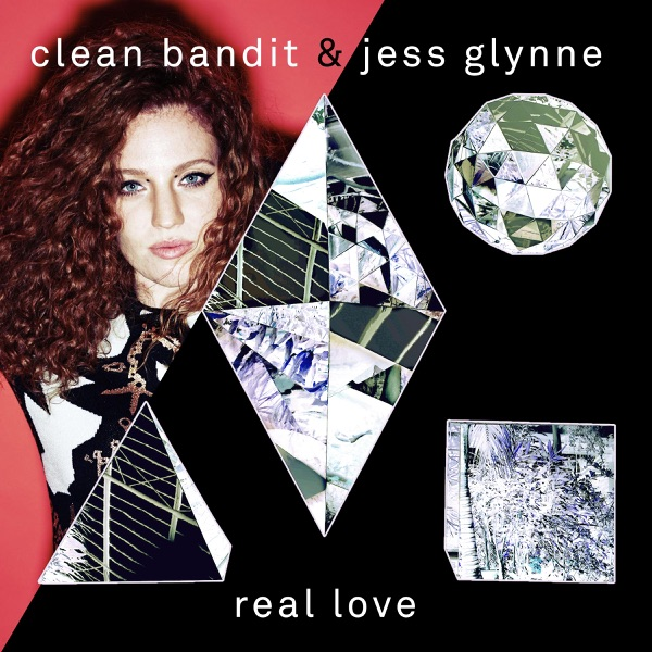 Real Love (Remixes) - EP