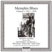 Memphis Jug Band - Stealin' Stealin'