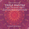 Triple Mantra: Protective Sound Current - Dr. Joseph Michael Levry