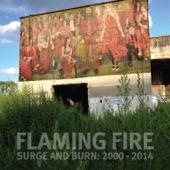 Flaming Fire - Lemon Isis