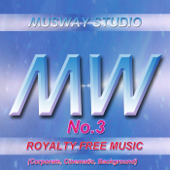 Royalty Free Music - No. 3 (Corporate, Cinematic, Background)