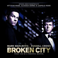 Broken City - Official Soundtrack