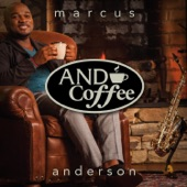 Marcus Anderson - Passion Blend