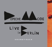 DEPECHE MODE - JUST CAN'T GET ENOUGH live lucky luc show