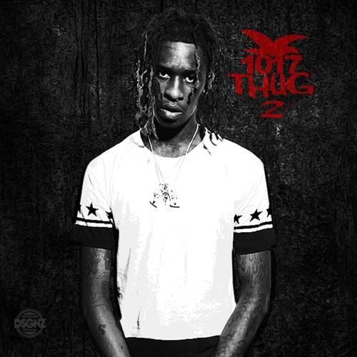 Young Thug - 1017 Thug 2
