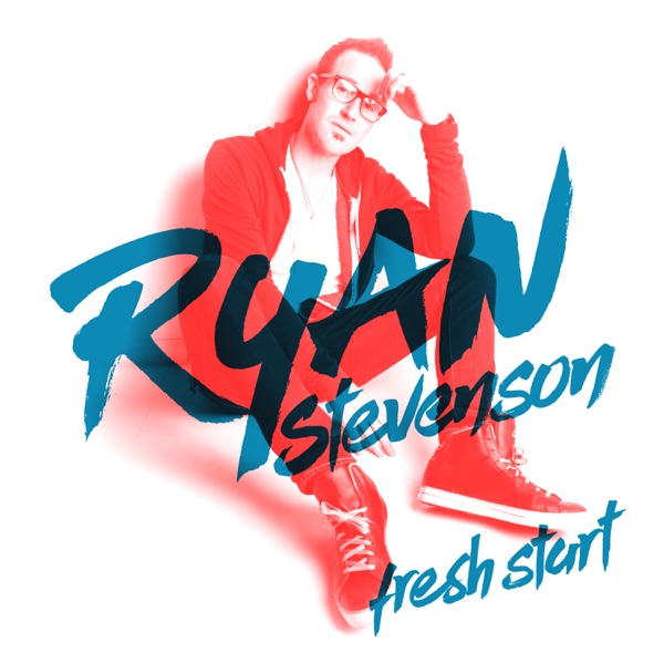 Ryan Stevenson - Eye Of The Storm