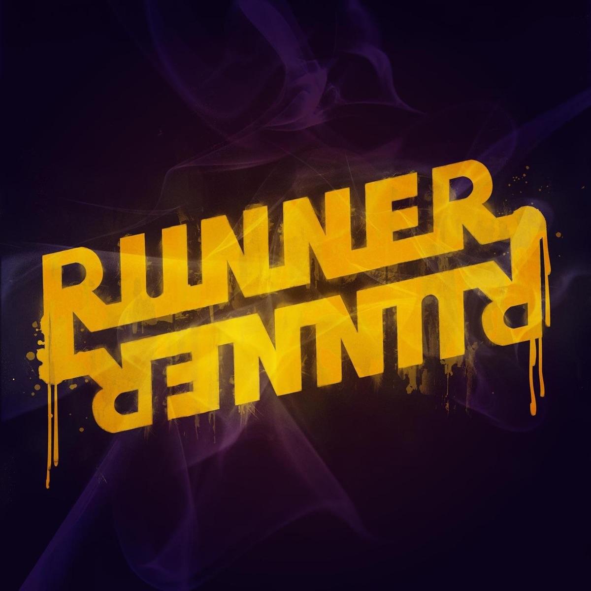 Runner Runner Runner Runner CD cover