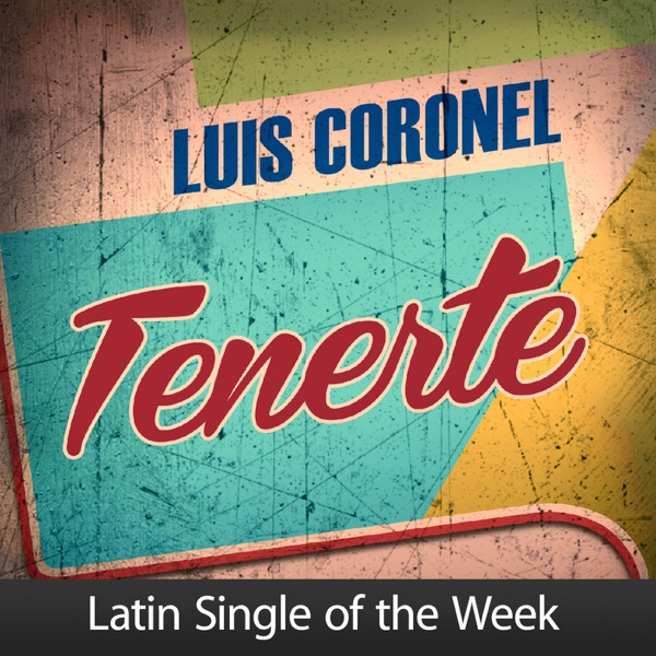 Tenerte - Single