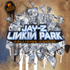 JAY Z & LINKIN PARK - Collision Course - EP artwork