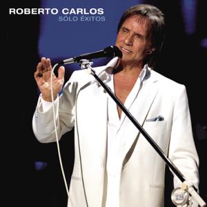 Roberto Carlos - Sólo Éxitos