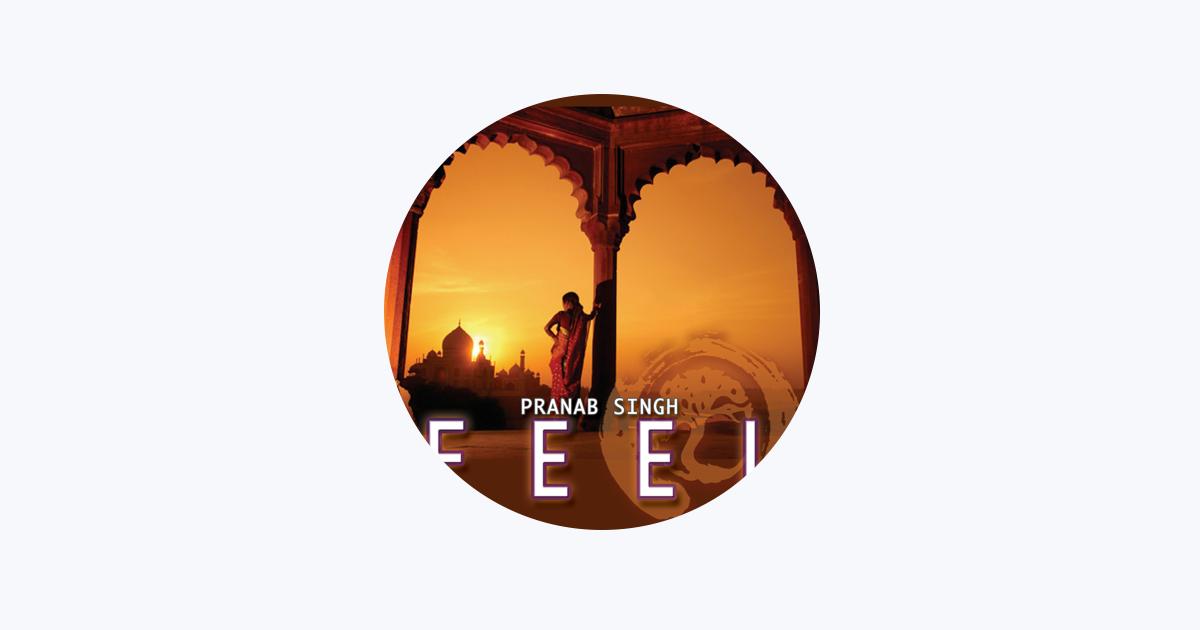 Pranab Singh