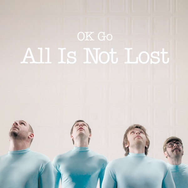 All Is Not Lost - EP