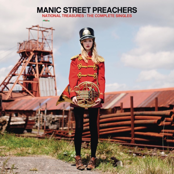 Manic Street Preachers - You Love Alone Is Not Enough
