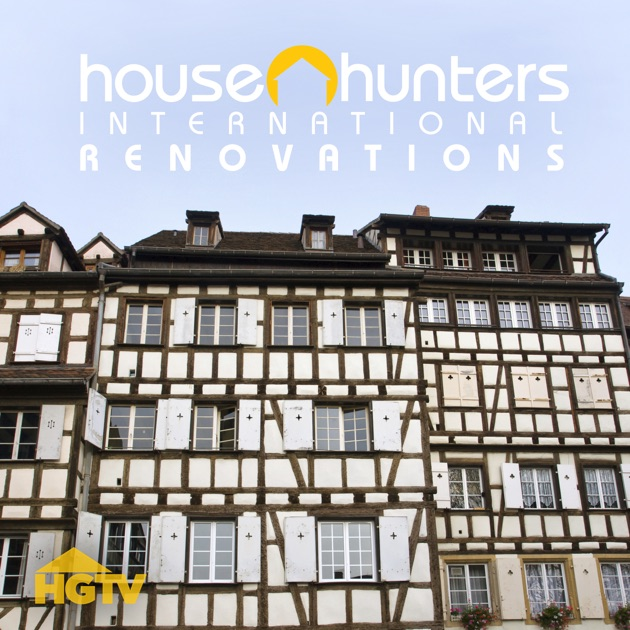House Hunters Renovation: House Hunters International Renovation, Season 2 On ITunes