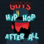 Guts - Want It Back (feat. Patrice & The Studio School Voices NYC)