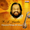 K. J. Yesudas: Classical Telugu Hit Songs