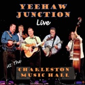 Yeehaw Junction - No Hiding Place (Live)