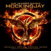 The Hunger Games: Mockingjay, Pt. 1 (Original Motion Picture Score)