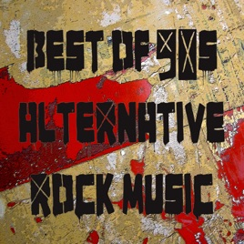 Best of 90's Alternative Rock Music: Greatest Songs & Top Hits from the  1990's Most Influential Artists & Bands by Fast Free Frogs Under the Rain