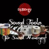 Sound Tools for Sacred Movement
