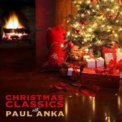 Christmas Classics - Paul Anka