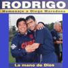 La mano de Dios Homenaje a Diego Maradona - Rodrigo mp3